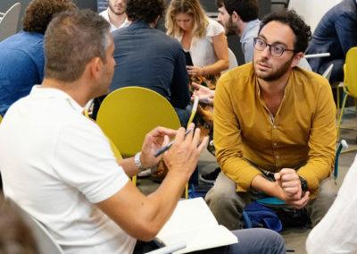 Nunzio Gianfelice – CTO @ Switch attending Urban Tech