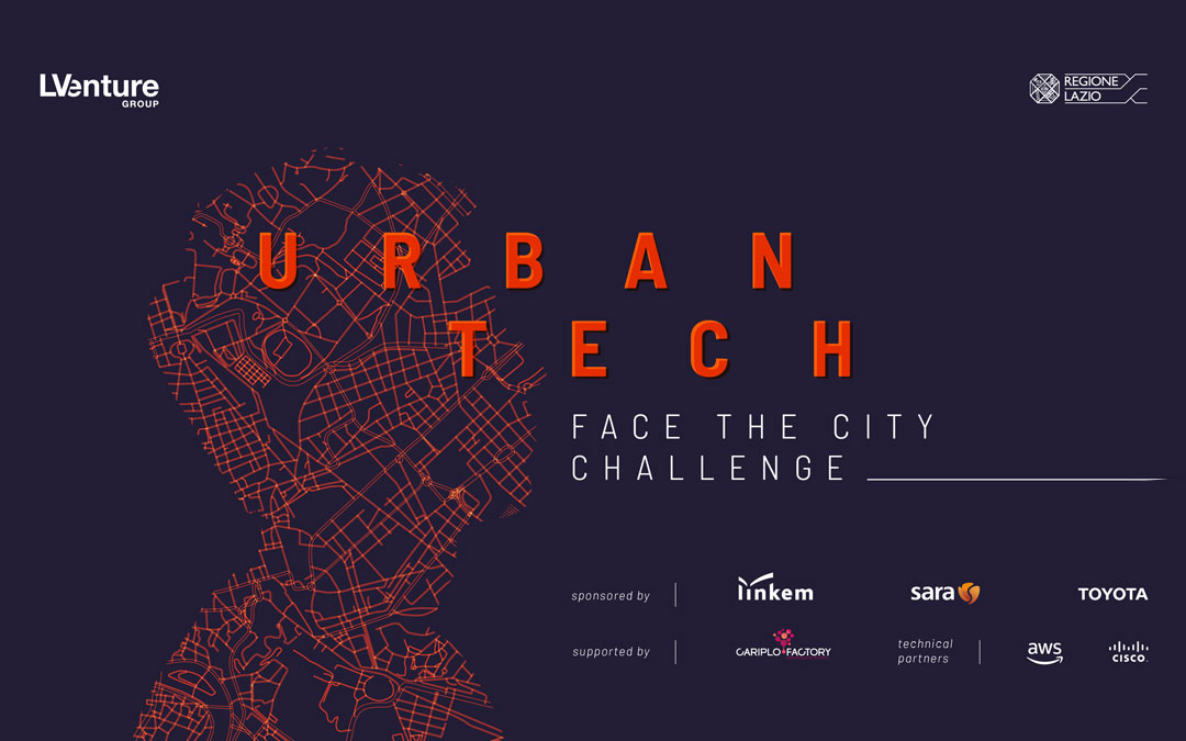 Switch selected for Urban Tech, a program by LVenture Group