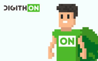 Switch al Digithon 2019